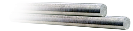 nx stainless steel clad dowels